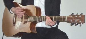 Gitarren- & Bassunterricht